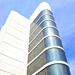 UNO College of Engineering Building