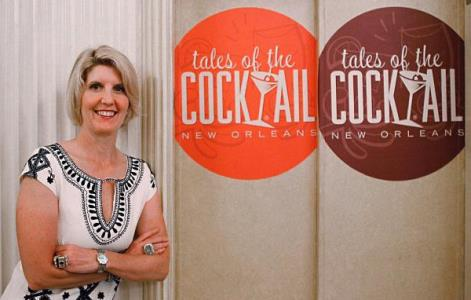 Ann Tuennerman Tales of Cocktail Founder (Hindu Times)