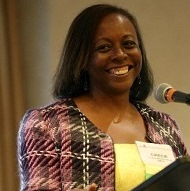 Alumna Cirecie A. West-Olatunji, Ph.D.
