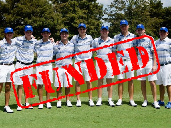 Privateer Golf Funded