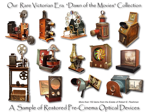 Magic Lantern Collection
