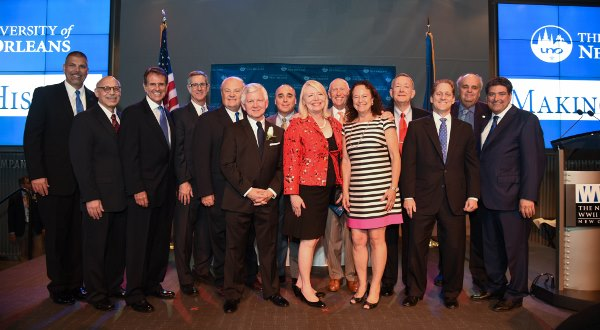 2016 Distinguished Alumni Gala